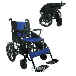 2021 Updated Lightweight Electric Wheelchairs FDA Approved