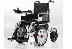 20Foldable Lightweight Portable 24V 20Ah Electric Power Wheelchair No Slide4