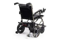 BRAND NEW eFOLDi Power Chair 4MPH Aluminium Frame Very Lightweight Only 15KG