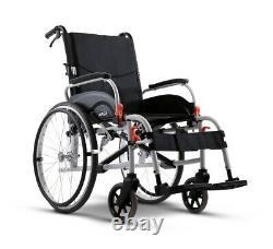 Brand new Soma Karma agile Lightweight Wheelchair. In box. Folding. RRP £359