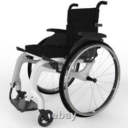 Carbon Fiber Active Ultra Light Wheelchair Sports New Lightweight