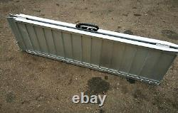Disability Lightweight Folding Wheelchair Mobility Taxi Ramps