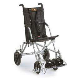 Drive Trotter Children Folding Lightweight Portable Positioning Chair Wheelchair