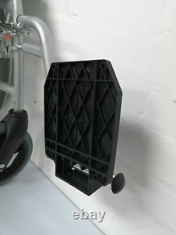 Drive Ultra Lightweight Enigma Self-Propelled 20 Wheelchair