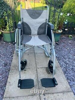 Enigma Ultra Lightweight Self-Propelled Wheelchair Drive LAWC007A