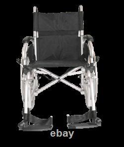 Esteem Eclipse Ultra Lightweight Self-Propel Wheelchair