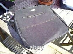 Excel G-Lite Pro Lightweight Self Propelled Folding Wheelchair. 16 Seat. VGC