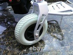 Falcon HD Portable Lightweight Folding Electric Wheelchair 400lb Capacity FDA