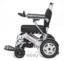 Freedom Chair AO6, Lightweight Folding Powered Wheelchair NEW Free Delivery