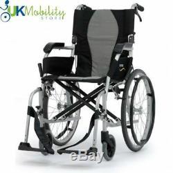 Karma Ergo Lite 2 Self Propelled Ultra Lightweight Wheelchair