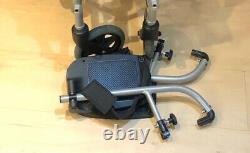 Karma Ergo Lite 2 Ultra Lightweight Folding Wheelchair