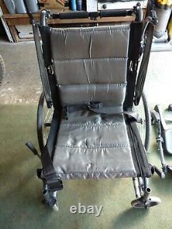 Karma Lightweight Transit Wheelchair