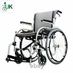 Karma Star 2 Self Propel Lightweight Manual Wheelchair