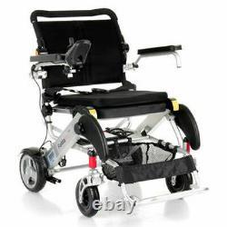 Motion healthcare foldalite pro Folding lightweight Electric Power Wheelchair