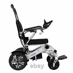 NEW OTHER MobilityPlus+ Lightweight Electric Wheelchair Instant Folding, 24kg