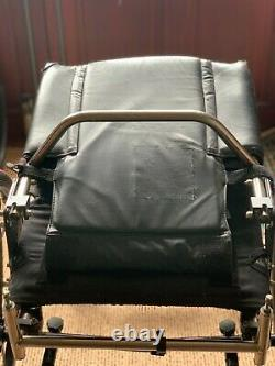 Rgk classic lightweight manual wheelchair