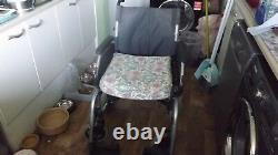 Sunrise Medical Light Weight Wheelchair