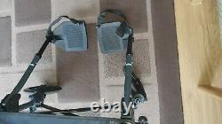 TraveLite Lightweight Aluminium Transport Chair With Carry Bag brand new